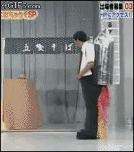 I'll never get tired of watching this gif