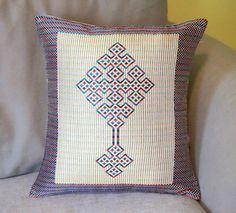 Ethiopian Orthodox Cross Pattern Handmade Decorative by koolDecorm