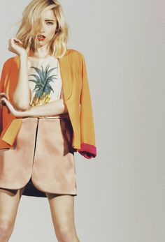 Tropical.