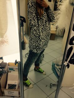 80's style....outfit!!