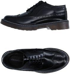 FOOTWEAR - Lace-up shoes Grandinetti FrMCGU