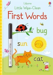 This fun book is a perfect way for young children to learn their first words. There are lots of easy three-letter words to practise reading and writing and a. Word Reference, Three Letter Words, Story Sack, Clean Book, Big Letters, Data Sheets, One Word, Learn To Read, Kids Learning