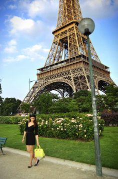 Paris Je T'aime! - The New Art of Fashion
