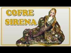COFRE SIRENA - YouTube