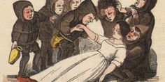 The Shocking True Stories Behind Your Favorite Classic Fairy Tales