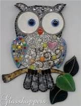 owl mosaic - Yahoo Image Search Results