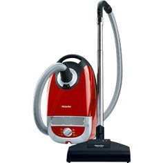 The 1600 W motor, Active AirClean filter and Turbobrush make this Complete C2 Cat & Dog PowerLine model perfect for homes with pets. - See more at: http://on.coop/1z5pRZV