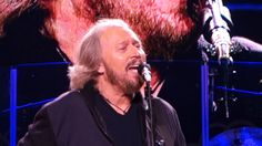 Barry Gibb - Bee Gees  Nights On Broadway LIVE @ Nikon at Jones Beach  2...