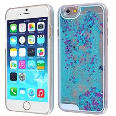 "iPhone 6 Plus Case,iPhone 6 Plus 5.5"" Case,Best Fine-Stars 3D Shiny Dynamic Liquid Glitter Quicksand Transparent Plastic Bling Snap-on Case For iPhone 6 Plus Case 5.5 INCH Screen(Verizon,AT&T Sprint, T-mobile, Unlocked)(Free Gift: 3D Diamond Bling Diamond Crystal 3.5mm Headphone Dustproof Plug,Stylus Touch Pen,High Clear LCD Screen Skin Protector) (Blue) Best Fine http://www.amazon.com/dp/B00RNUUJQK/ref=cm_sw_r_pi_dp_0MY7ub1KCDWNA"