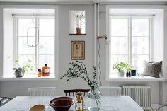 Post: Cómo exponer colecciones en casa  --> blog decoración nórdica, cocina nórdica moderna, Cómo exponer colecciones en casa, decoración colecciones, decoración en blanco, decoración interiores, estilo escandinavo cocinas, estilo nórdico, soluciones colecciones