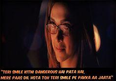 #Deepika #YJHD #Naina #Dialogue #Bunny #ScholarNaina