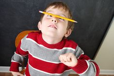 Tips To Help a Distracted Child  Check this article: http://neuro3xboostingformula.weebly.com/blog/tips-to-help-a-distracted-child