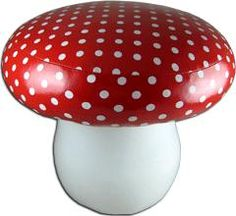 Mushroom Stool for garden tea parties Mushroom Stool, Baby Clothes Blanket, Linen Company, Elf Magic, Kids Stool, Baby Clothes Online, Vinyl Fabric, Educational Toys For Kids, Woodland Party