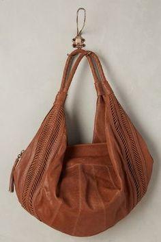 Eske Cultivar Hobo Bag