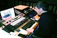 Mastering Engineer Gene Grimaldi On Episode #133 Of My Inner Circle Podcast