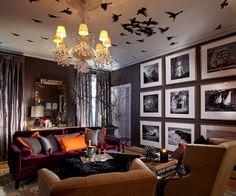 The Suite Life Designs