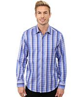 Robert Graham  Windsor Castle Long Sleeve Woven Shirt
