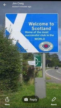 Rangers Football, Rangers Fc, Jim Craig, Glasgow, Scotland, Heaven, Club, World, Sky