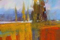 Por amor al arte: Tony Allain