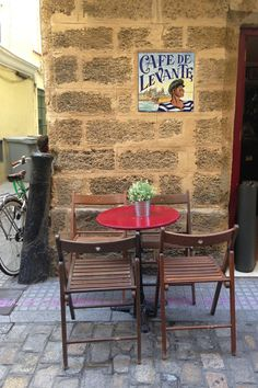 Café Levante, Cádiz - Oda al café y a las cafeterías más adictivas de España