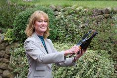 Master Sommelier Catherine Fallis - the Art of Sabrage Champagne, Wine, Art, Art Background, Kunst, Performing Arts, Art Education Resources, Artworks
