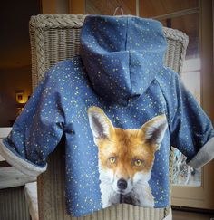 Pippelien: Een jasje voor een kleine prins.