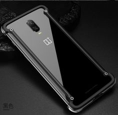 Buy Wholesale Ultrathin Cases Metal Cover Bumper Frame Protective Shell for OnePlus 7 Pro - Black from Chinese Wholesaler Mobile Phone Price, Android Phones, Buying Wholesale, Grease, Cell Phone Accessories, Shells, Tech, Cases, Social Media