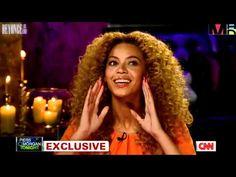 Beyoncé on Piers Morgan Tonight, June 27, 2011 (Full Interview Part 1) [HD 720p]
