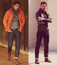 photos via fashionably male , the fashionisto , reiss.com  , mokkomikko , davidjamesgandy blog  + the s...