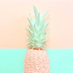 Fruit Background Wallpapers Pineapple Wallpaper Ideas For 2019 Pastel Decor, Pastel Colors, Colours, Room Colors, Pineapple Wallpaper, Pineapple Pictures, Jolie Photo, Pretty Pastel, Candy Colors