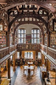 Best Way To Safeguard Your Investment Decision - RV Insurance Policies Gladstone Library Hotel Beautiful Library, Dream Library, Beautiful Architecture, Beautiful Buildings, Old Libraries, Bookstores, Home Design, Library Bookshelves, World Of Books