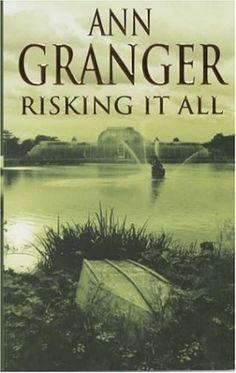 ann granger books - Google Search