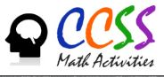 This website organizes free resources for elementary teachers using EngageNY, provides tools for preparing students for the Smarter Balanced Assessment in Grades 3-11, organizes and provides reformatted performance tasks that are print-ready and provides standards-based engaging activities for use in the classroom. Interventions on the GO!: FREE resources for math instruction
