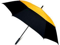 Davek New York Golf Umbrella on http://www.gearculture.com