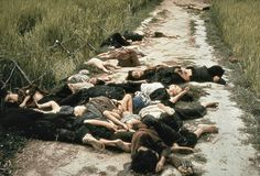 The Tip of the Iceberg: My Lai Fifty Years On