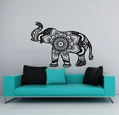 elephant bedroom ideas for teens - Google Search