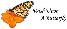 Wish Upon A Butterfly