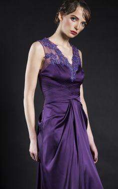 Платье Verezhik House Luxury  Вечернее изысканное платье Цвет: фиолетовый    В корзину Вечернее изысканное платье , модель выполнена из высококачественного материала. Сетка декорированная французским кружевом. Вы не останетесь незамеченной . Материал: 49%вискоза,35%шёлк,14%полиамид, 2%еластан.