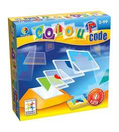Smart Games: Color Code