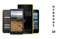 SPR Tech: Microsoft Tells Which Lumia Phones Are Getting Win...