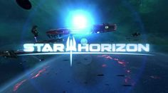 Check Out this Stunning Trailer for 'Star Horizon', an Upcoming On-rails Space Shooter