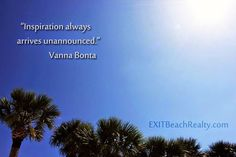 Join Exit Beach Realty: Happy Friday From Exit Beach Realty