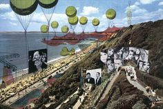 Instant City in Bournemouth // Peter Cook