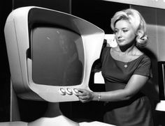Preview of the Radio Show 1961 – TV of the Future', 1961