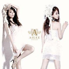 Ailee invitation ailee pinterest ailee comebacks ailee invitation photoshoot stopboris Gallery