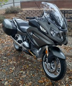 2014 BMW R1200RT LC