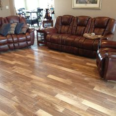 Porcelain Tiles Made To Look Like Wood This Is What We