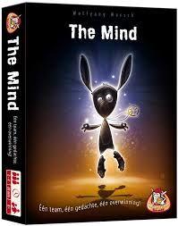 The Minde - kaartspel