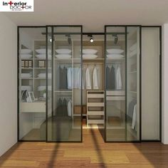 HDB BTO Scandinavian At Blk Green Leaf Tampines Central - Interior Design Singapore Best Wardrobe Designs, Closet Designs, Wardrobe Ideas, Wardrobe Design Bedroom, Bedroom Wardrobe, Master Bedroom, Narrow Bedroom, Royal Bedroom, Bedroom Black