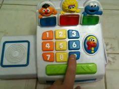 Rammstein vs. Cookie Monster XD